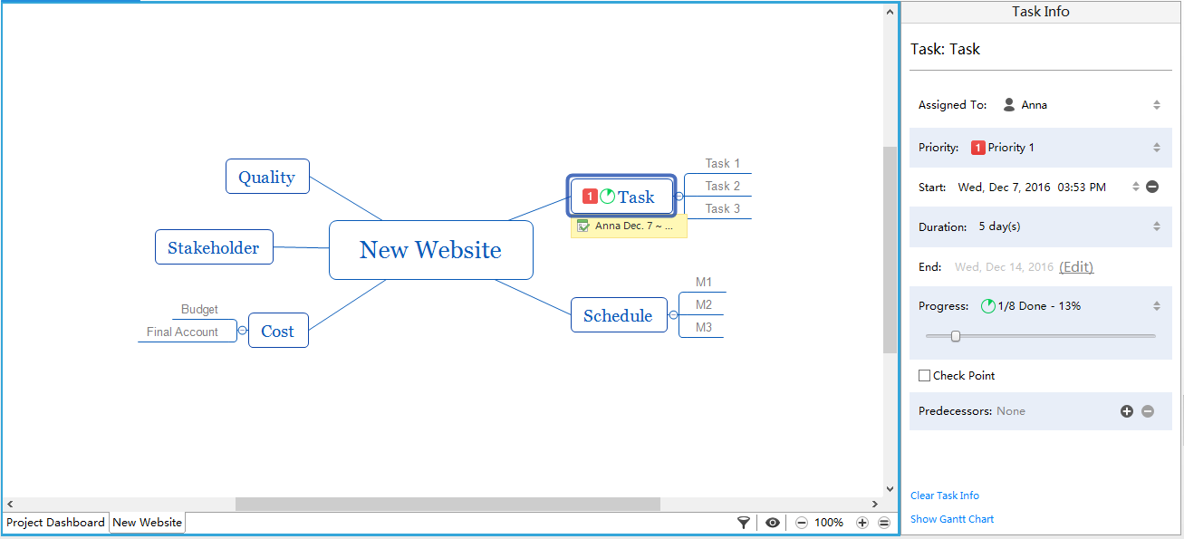 Xmind Blog How To Effectively Use Xmind For Project Management
